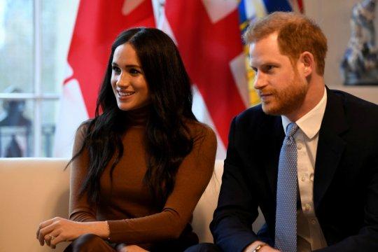 "Usai ""Megxit"", Pangeran Harry jadi pembicara acara bank di Miami"
