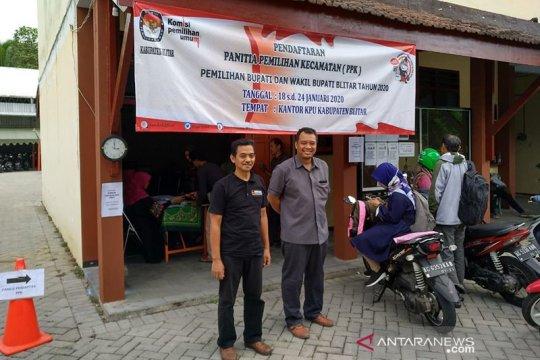 Bawaslu Kabupaten Blitar temukan calon PPK diduga anggota partai