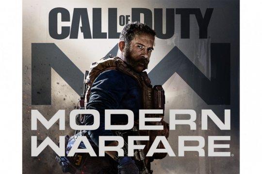 Gim Call of Duty 2020 hadir akhir tahun ini