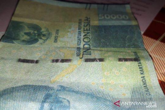 Kepala Polres Gorontalo Utara imbau warga waspadai uang palsu