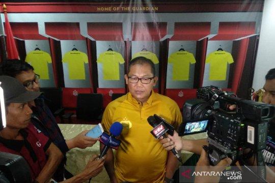 Bhayangkara FC sempat rayu Makan Konate