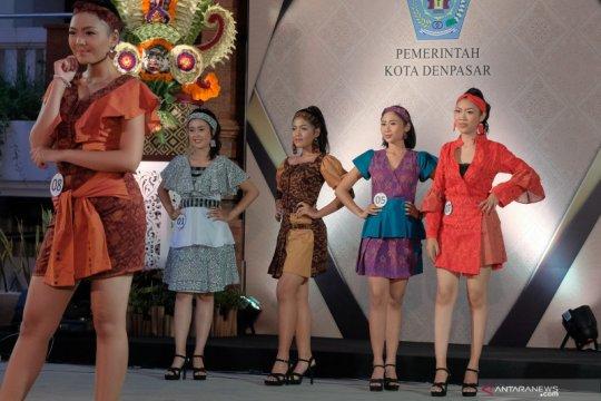 Christian Dior ingin pakai kain endek Bali untuk produksi busana 2021