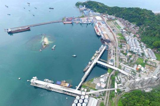 Pelindo II akan tata tiga pelabuhan di Sumbar