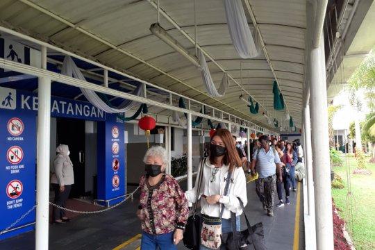 Wali Kota Batam imbau warganya tunda ke luar negeri