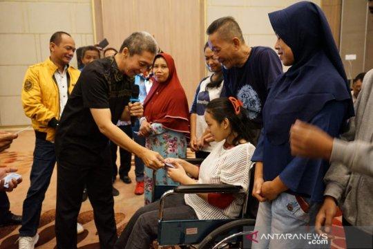 Bogor siap distribusikan 52.045 lembar E-KTP kepada warga