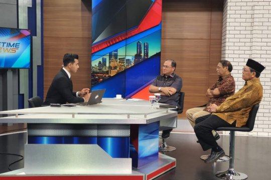 Gubernur: Bangka Belitung layak miliki 10 persen saham PT Timah