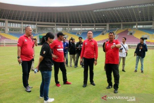PSSI : Stadion Manahan Solo hampir selevel GBK