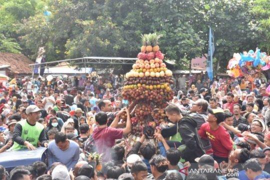 Pemkab Pekalongan gelar festival durian, promosikan wisata kuliner