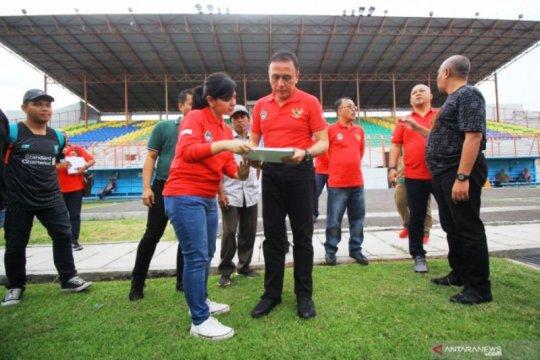 PSSI tinjau lapangan pendukung pastikan kesiapan Piala Dunia U-20