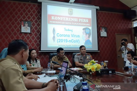 Dinkes: Notifikasi Singapura terhadap WNI suspect corona tanpa alasan