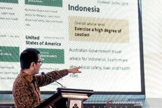 Viwi Nusantara Shocking Deals 2020 diperkenalkan dalam Munas PHRI