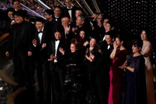 """""""Parasite"""", film asing pertama yang raih Best Picture di Oscar"""