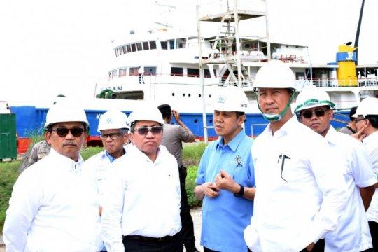Menperin pacu industri galangan kapal nasional