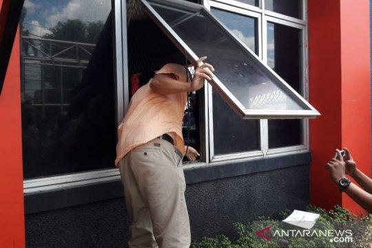 Polisi periksa saksi dan CCTV untuk selidiki penembakan Rutan Cipinang