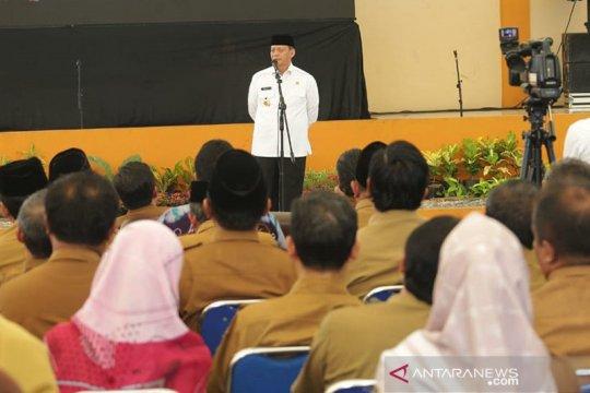 Gubernur Banten ingatkan kepala sekolah tidak korupsi
