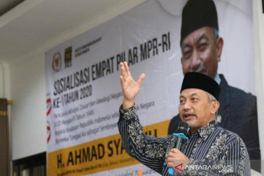 Ahmad Syaikhu beberkan ancaman keutuhan bangsa