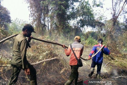 Riau tetapkan status siaga darurat Karhutla hingga Oktober 2020