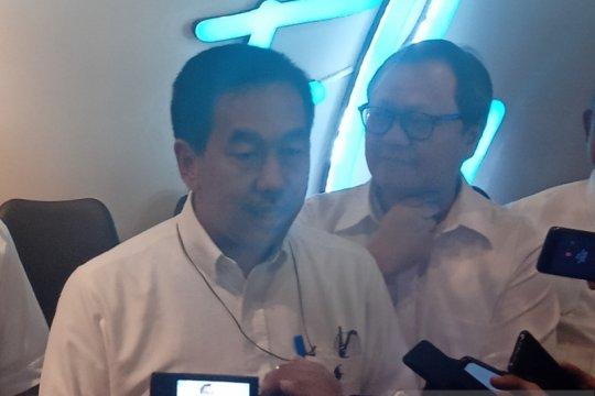 Angkasa Pura II kurangi frekuensi penerbangan di Bandara Halim