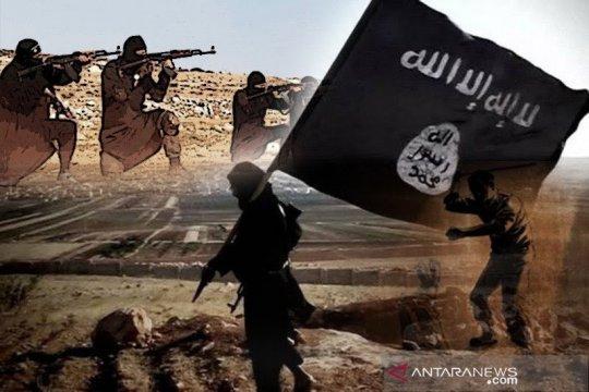 ISIS klaim bertanggung jawab atas serangan bus di Suriah
