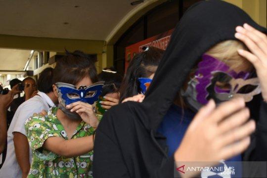 Muncikari prostitusi anak di Tebet juga berstatus di bawah umur