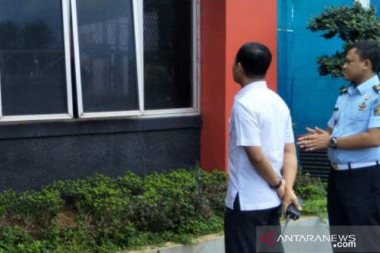 Polisi belum temukan barang bukti proyektil di Rutan Cipinang