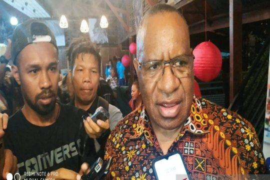 PDI Perjuangan targetkan menang di lima kabupaten di Papua