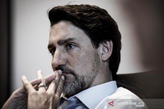 Iran: Keluhan Kanada atas pesawat jatuh Ukraina tak berdasar hukum