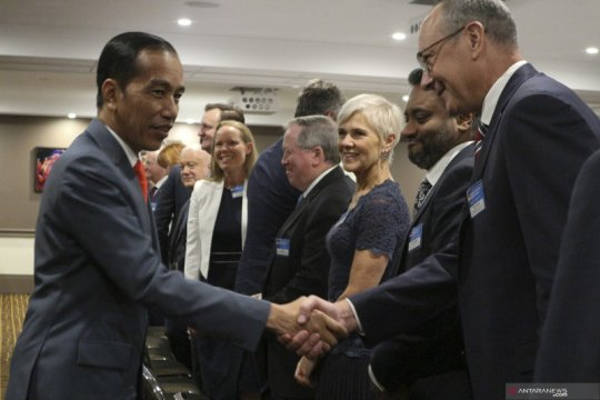 IA-CEPA buka peluang baru perdagangan dan investasi