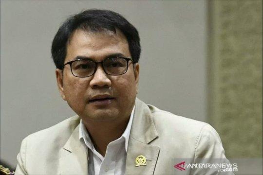 Anggota DPR: Pembentukan pansus hak angket Jiwasraya masih panjang