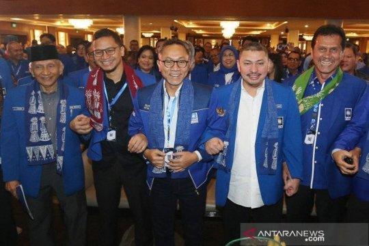 PAN: Penggantian Mulfachri tidak terkait Kongres PAN