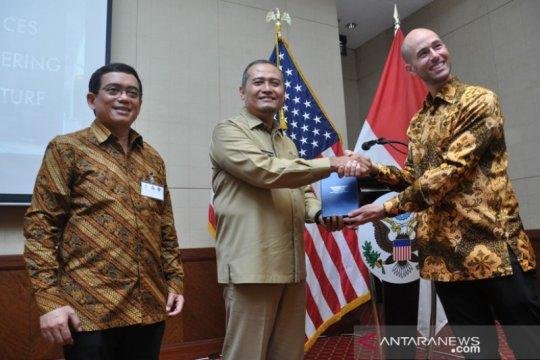 AS fokus dukung pembangunan infrastruktur transportasi di Indonesia