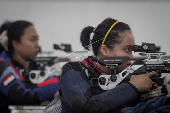 Pelatnas menembak Asean Para Games 2020 Page 2 Small