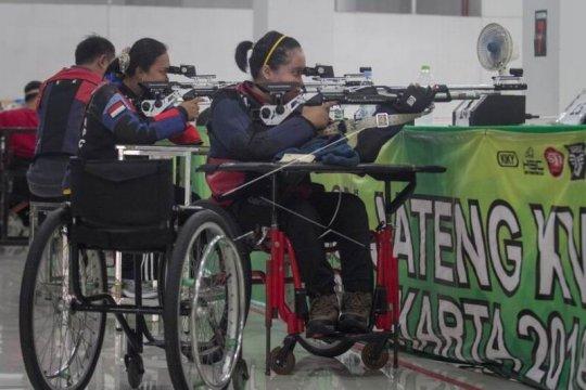 Pelatnas menembak Asean Para Games 2020 Page 1 Small