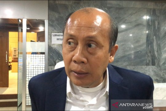 DPR sepakati I Dewa Kade Wiarsa Raka Sandi PAW Wahyu Setiawan