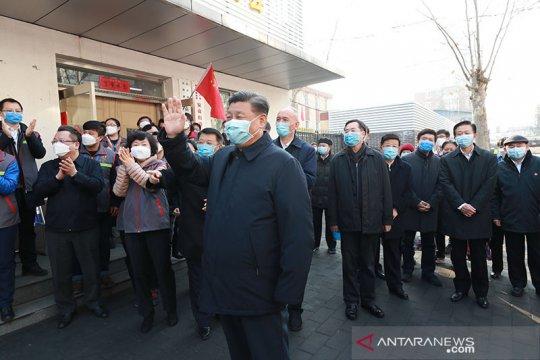 Sidang tahunan legislatif China ditunda