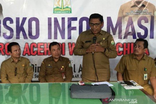 Pemerintah berupaya pulangkan nelayan Aceh yang ditahan di luar negeri