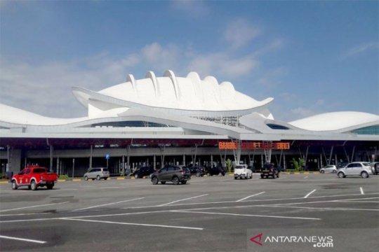 Sejumlah rute penerbangan di Bandara Tjilik Riwut kembali dibuka