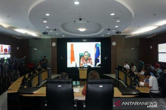 Indonesia pastikan seluruh WNI di Tiongkok daratan bebas dari Corona