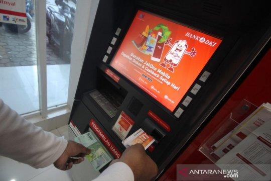 Cek fakta: Benarkah ATM menjadi tempat tertinggi penularan COVID-19?