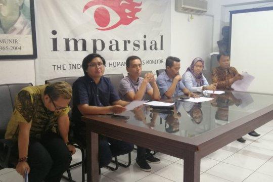 Pemulangan WNI Eks-ISIS, Imparsial: Pemerintah harus berhati-hati