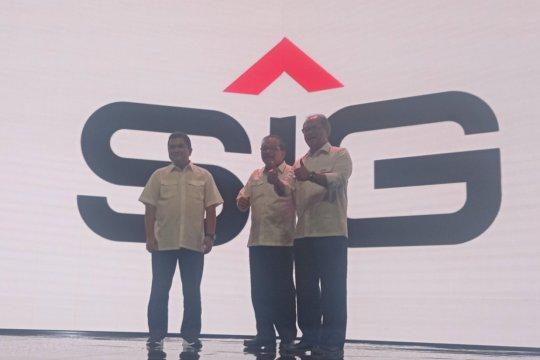 """Semen Indonesia """"rebranding"""" menjadi Semen Indonesia Group"""