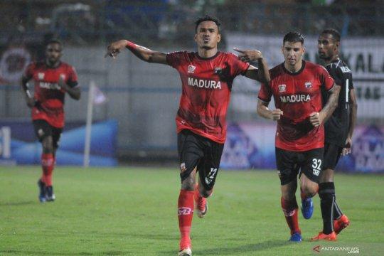 Madura United minta PSSI fokus ke musim baru
