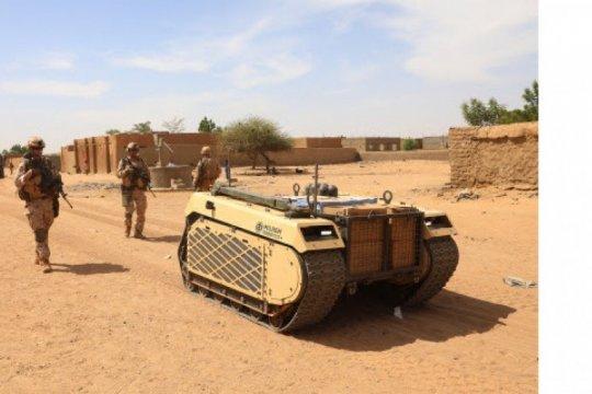 Tiga penjaga perdamaian PBB tewas, enam luka-luka di Mali