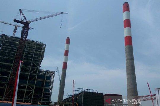 PLN: Listrik di sebagian wilayah Jawa Tengah padam