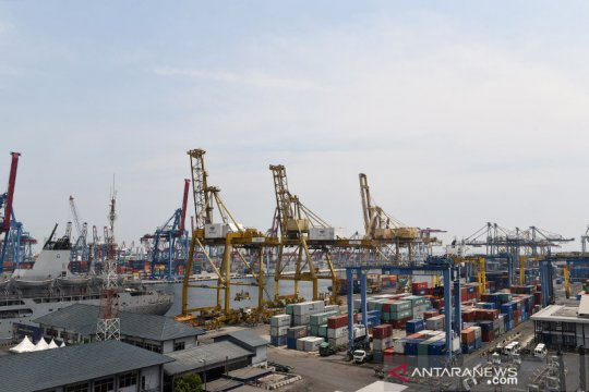 Peneliti CIPS: RI gunakan RCEP sebagai blok perdagangan terbesar dunia
