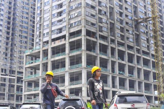 Dugaan tenaga kerja ilegal di proyek Meikarta