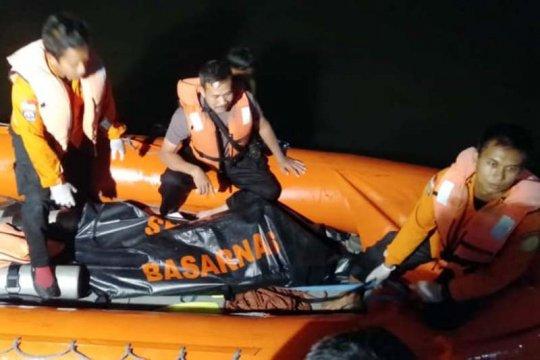 Basarnas: Korban tenggelam di Sungai Pemali ditemukan meninggal