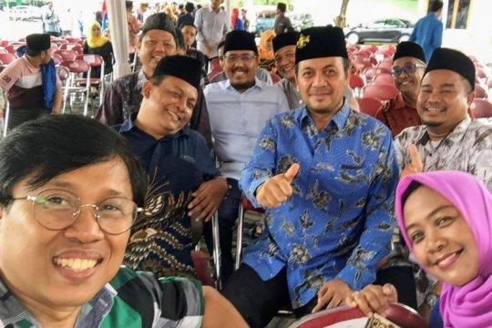 Firman Syah Ali pasrah dilaporkan Bawaslu Surabaya ke Komisi ASN
