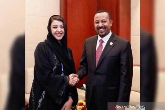 Uni Emirat Arab komitmen investasi USD500 juta bangun Afrika