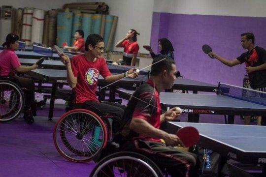 Pelatnas tenis meja ASEAN Para Games Page 1 Small